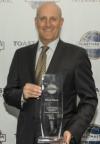 Jon White, Finalist, 2013 World Championship of Public Speaking