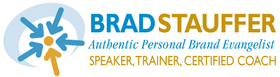 Brad Stauffer
